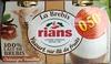 La Brebis Yaourt sur lit de fruits Châtaigne Vanillée - Product