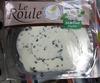 Le roulé - Spécialité fromagère ail et fines herbes au lait pasteurisé - Product