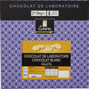 Chocolat de laboratoire chocolat blanc palets - Product