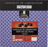 Chocolat de laboratoire noir 50% de cacao palets - Product