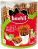 Tubo sticks/bretzels bio - Product