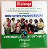 Malongo, Pur arabica des petits producteurs - Product