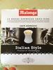 Cafe expresso italian style - Prodotto