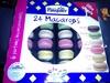 24 macarons - Produit