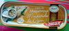 Filets de maquereaux à la moutarde de Dijon - Product