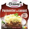 Parmentier de Canard - Product