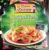 Cappelletti Jambon cru & Tomate basilic - Product