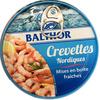 Crevettes Nordiques - Product