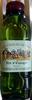 Vin d'Espagne blanc - Produit