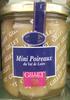 Mini poireaux - Prodotto