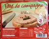 Pâté de campagne - Product