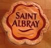 Crémeux et gourmand Saint Albray - Product