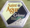 Crème Fort et onctueux - Produit