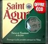 Saint Agur ® (33% MG) - Offre €co - Produit