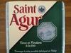 Saint Agur 25% - Produit