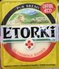 Etorki - offre €CO (33 % MG) - Product