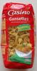 Gansettes - pates de qualité supérieure - Produit