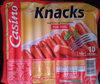 Knacks Pur Porc - Produit