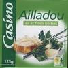 Ailladou Ail et fines herbes - Product