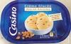 Crème glacée rhum-raisins - Product