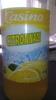 Citronnade - Sirop de citron - Produit