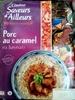 Porc au caramel et riz thaï - Product