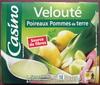Velouté Poireaux Pommes de terre - Produit