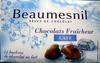 Rêves de chocolat Chocolats Fraîcheur Lait Beaumesnil - Produit