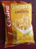 Croustillants goût Emmental - Produit