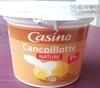 Cancoillotte nature - Produit