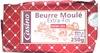 Beurre Moulé Extra-Fin Demi-sel - Produit
