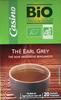 Thé Earl Grey - Produit