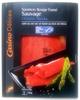 Saumon Rouge Fumé Sauvage - Product