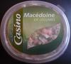Macédoine de Légumes - mayonnaise - Product