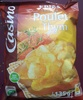 Chips saveur poulet thym - Product