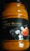 Sauce Tomates Ricotta Basilic - Produkt