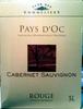 Cabernet Sauvignon - Produit