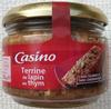 Terrine de Lapin - Produit
