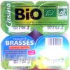 Yaourts brassés vanille BIO - Product
