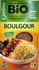 Boulgour bio - Produkt