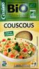 Couscous - Produkt