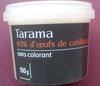 Tarama premium - Sans colorant - Product