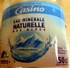 Eau minérale naturelle des Alpes - Montclar - Product