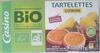 Tartelettes citron - Product