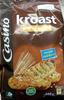 KROAST Blé Complet - recette suédoise - Produit