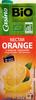 Nectar Orange À Base de Concentré - Product