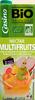 Nectar Multifruits À Base de Concentrés et de Purées de Fruits - Product