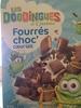 Fourés choc' coeur lait - Product