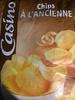 Chips à l'ancienne - Product