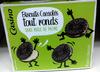 Biscuits cacaotés tout ronds - Produit